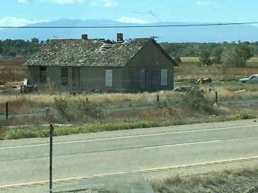 Day 2: National Lampoon's Vacation Tour- Cousin Eddie's House, A